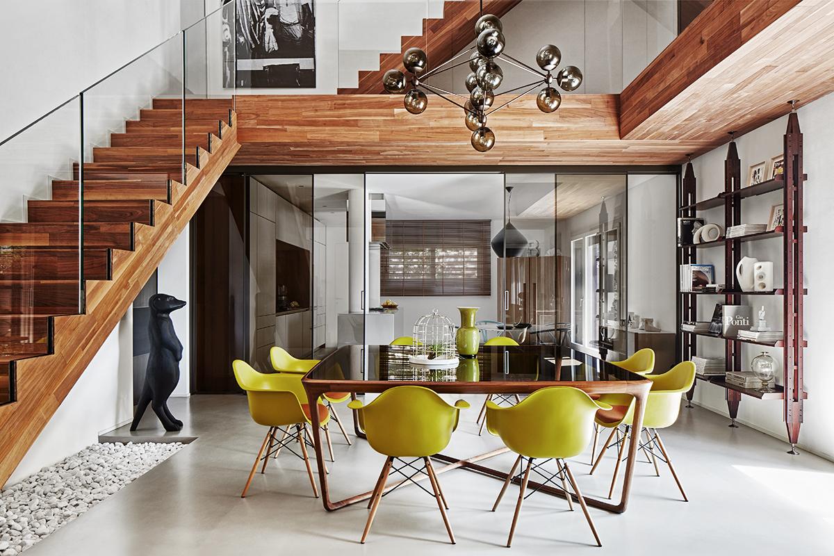 Casa Warde 1 - Design &  arkitektur