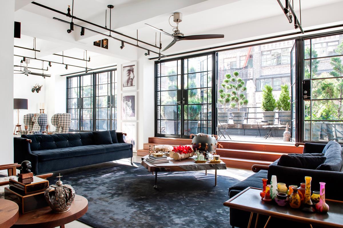 NY Loft 1 - New Yorker Loft