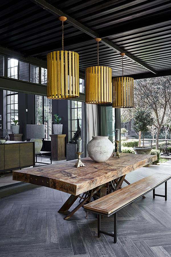 Walt 11h - Design &  arkitektur