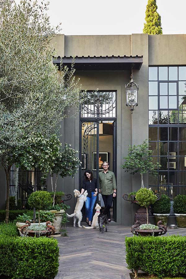 Walt 1h - Design &  arkitektur