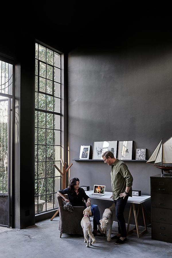 Walt 3h - Design &  arkitektur