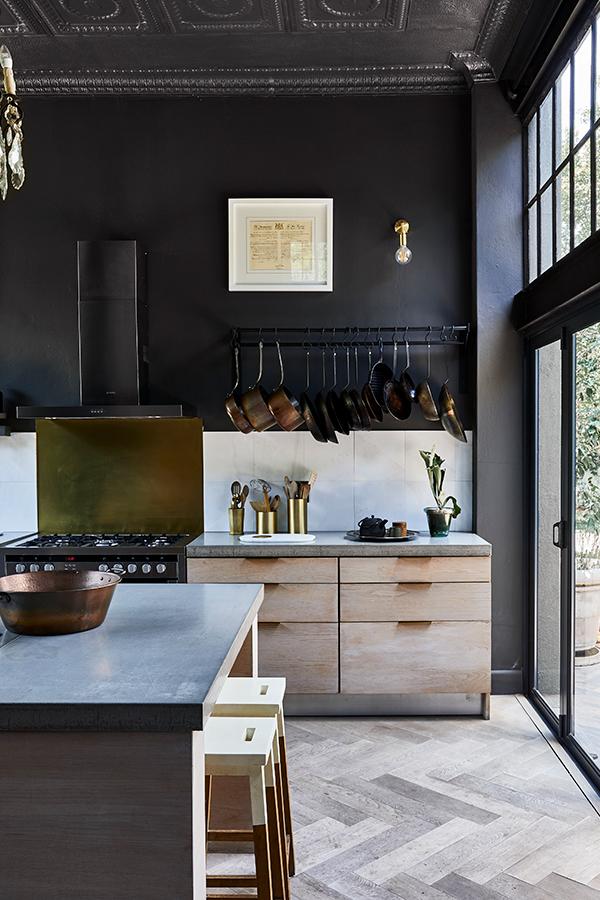 Walt 7h - Design &  arkitektur