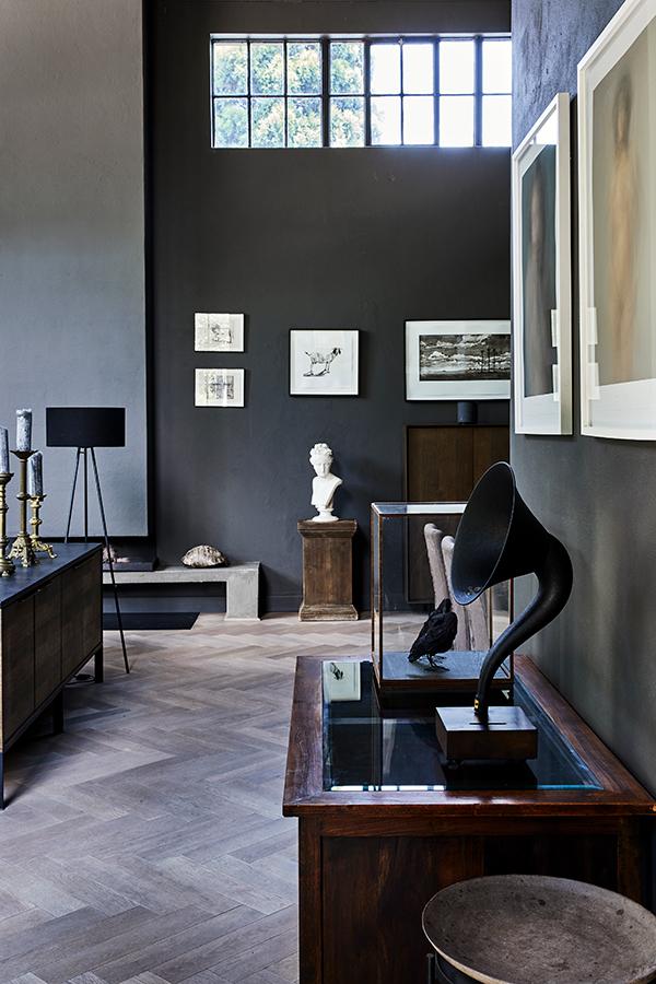 Walt 8h - Design &  arkitektur