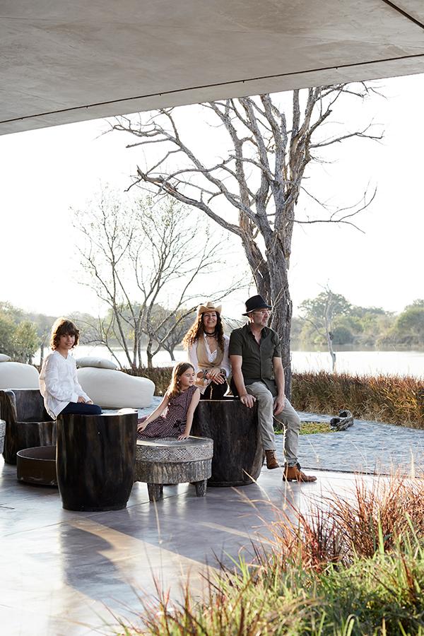 Kruger 3 - Outdoor Living