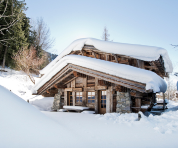 FD Chalet Granges 01 360x300 - Rustic chalet with a twist