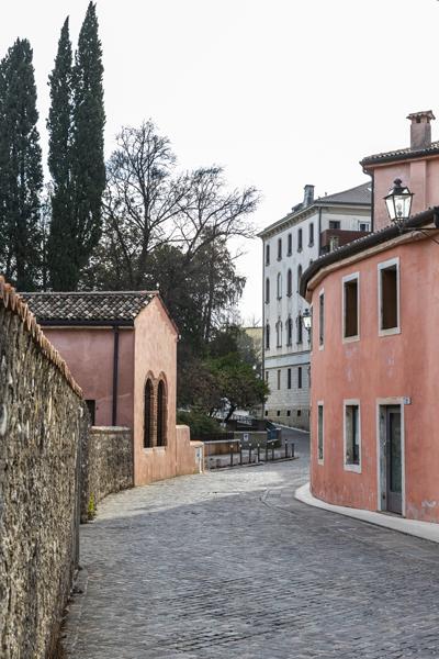 Veneto 2 - Villa  i Veneto