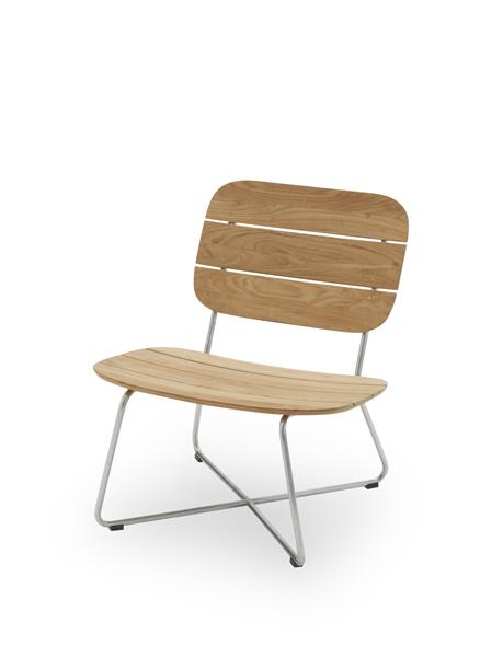 1420070 Lilium Lounge Chair - Nyheder i juni