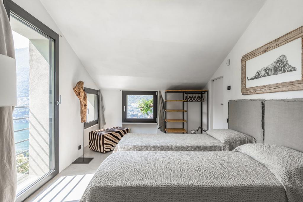Como 13 1024x683 - Huset ved Como søen
