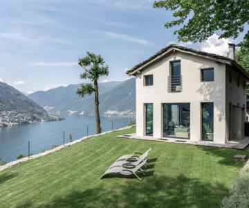 Como 2 360x300 - Huset ved Como søen