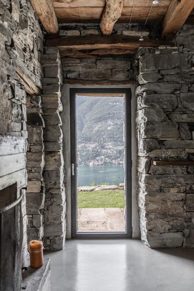 Como 3 - Huset ved Como søen