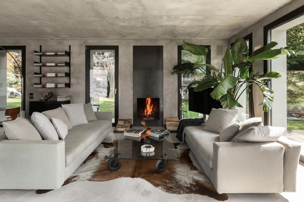 Como 8 1024x682 - Huset ved Como søen