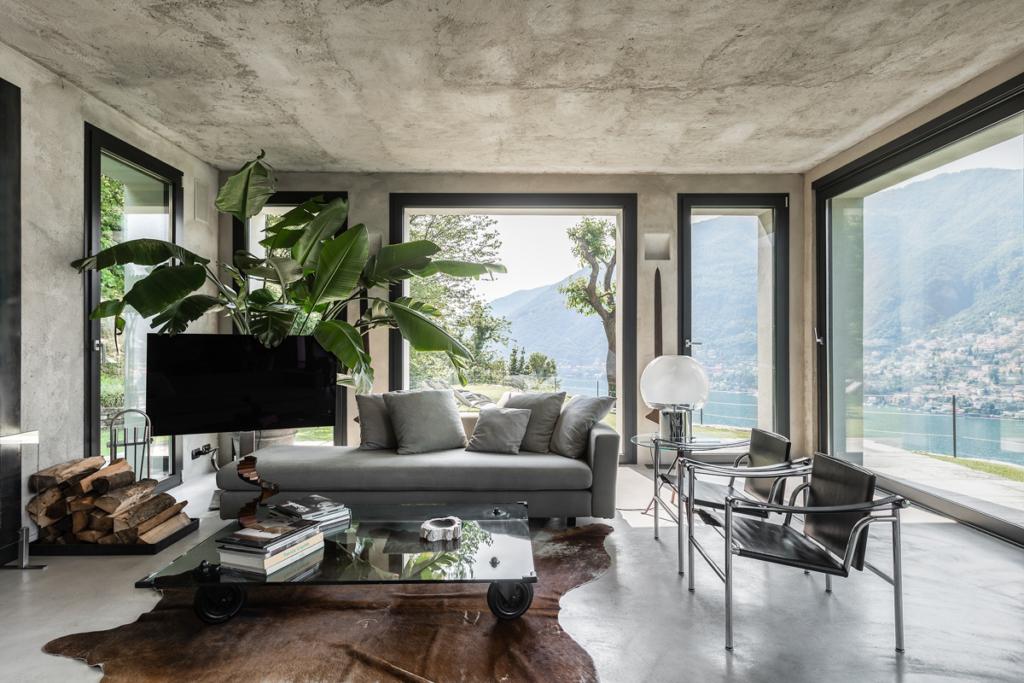Como 9 1024x683 - Huset ved Como søen
