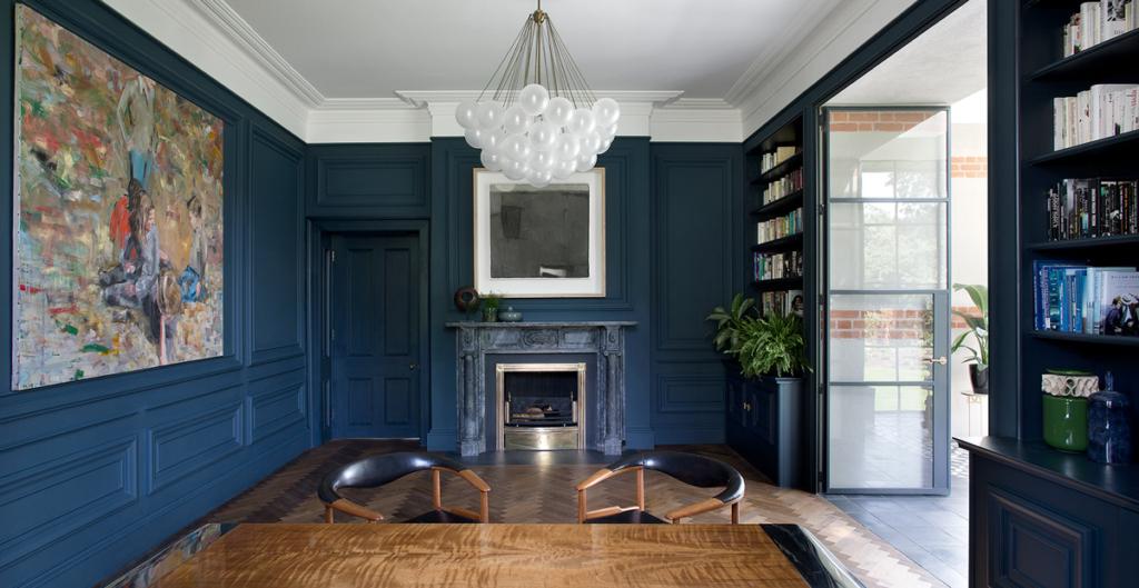 Dublin 14 1024x529 - Dublin Residence