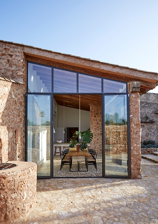 Bureaux House 1 - Casa La Huerta