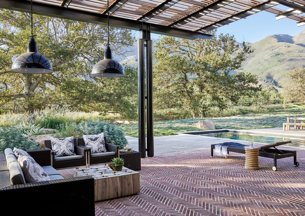 Bureaux House 11 1024x724 - Arkitektonisk perle i Cape Town