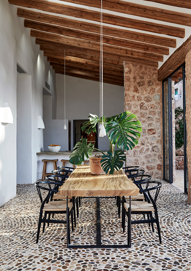 Bureaux House 13a 1 - Casa La Huerta