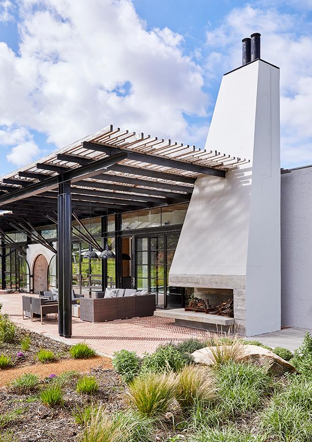 Bureaux House 13h 1 - Arkitektonisk perle i Cape Town