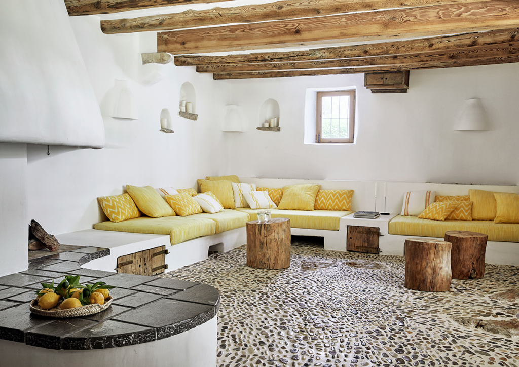 Bureaux House 14 1024x724 - Casa La Huerta