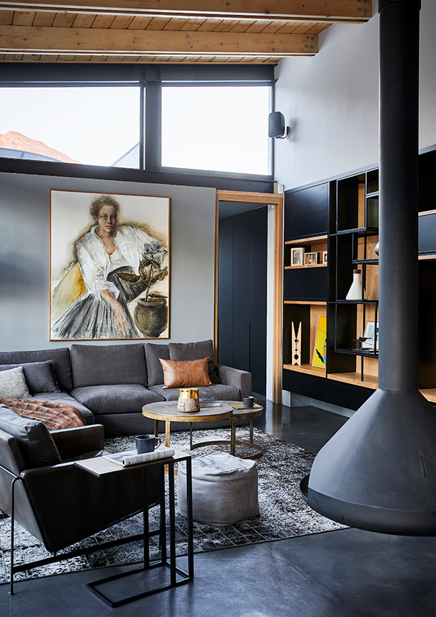 Bureaux House 19h - Arkitektonisk perle i Cape Town