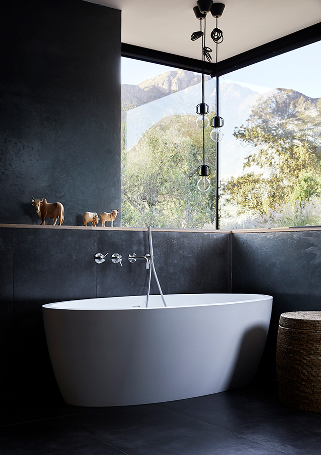 Bureaux House 26h 1 - Arkitektonisk perle i Cape Town