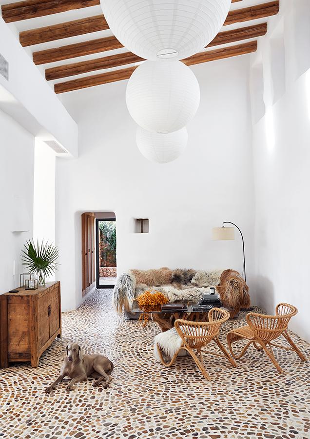 Bureaux House 8a - Casa La Huerta