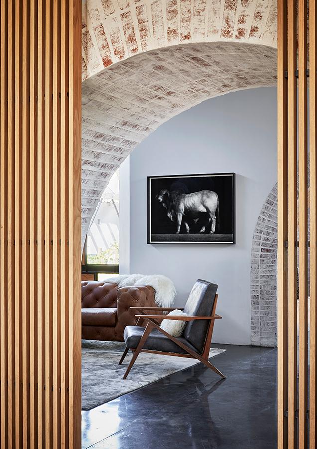 Bureaux House 9h - Arkitektonisk perle i Cape Town