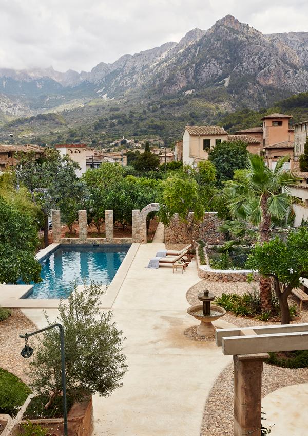 Bureaux House CanBusquera 12 - Mallorca Living