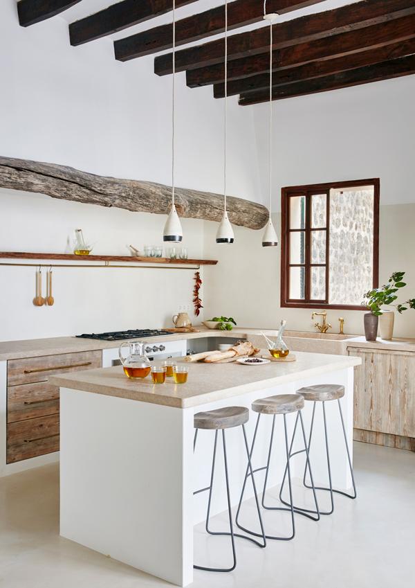 Bureaux House CanBusquera 9 - Mallorca Living